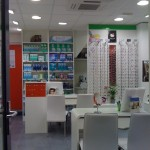 PHOTO INTERRIEUR MAGASIN